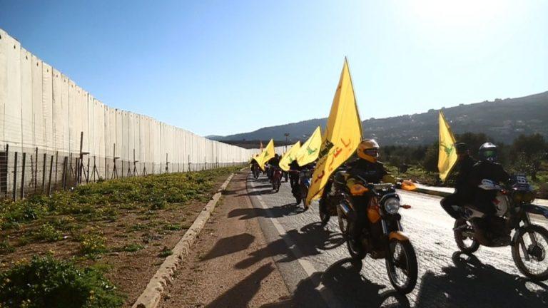 Syrië: zal de grote Midden-Oosten oorlog in de Levant beginnen?