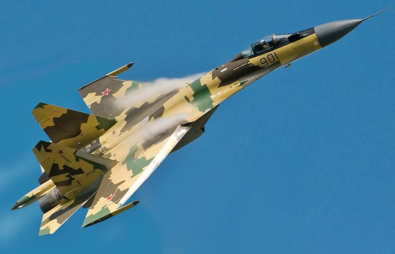 Syrië: Rusland daagt de VS uit in de Levant