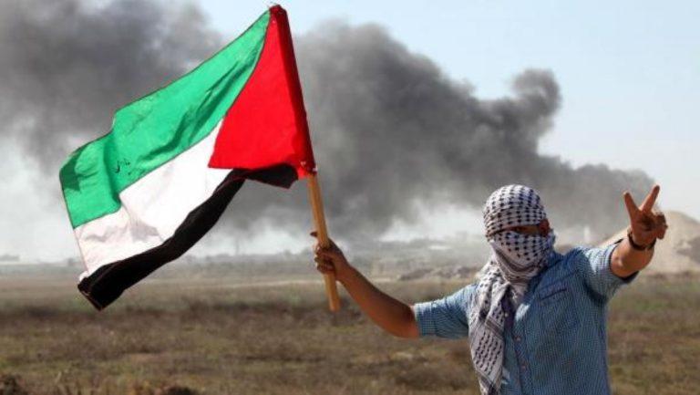 Palestina: capituleren of zich voorbereiden op een derde intifada?