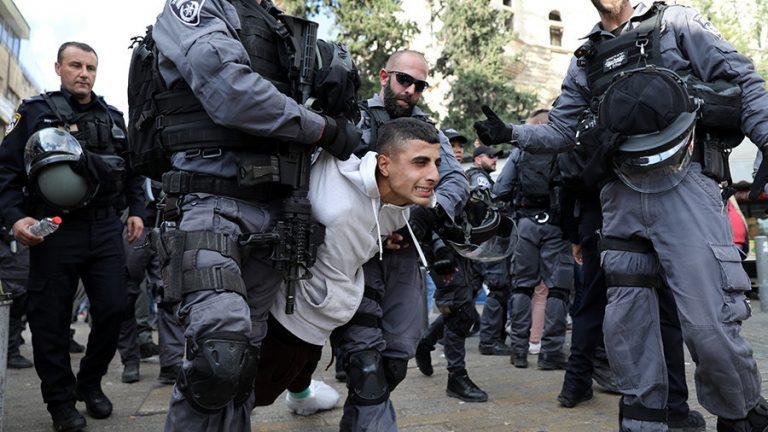 Israël wordt een fascistisch land