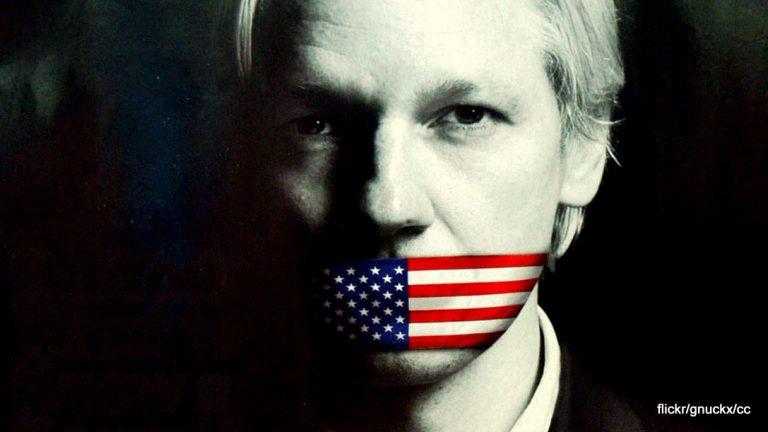 Julian Assange in de laatste fase van zijn strijd tegen uitlevering aan de VS