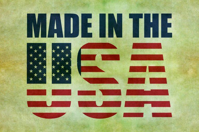 USA2020: het verdeelde Amerika (1)