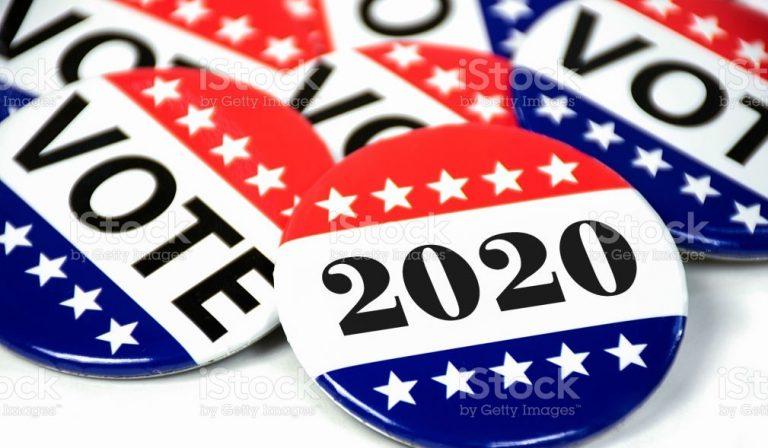USA2020: het verdeelde Amerika (2)