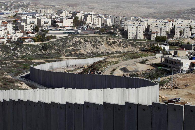 Israël: van annexatie naar 'normalisering'