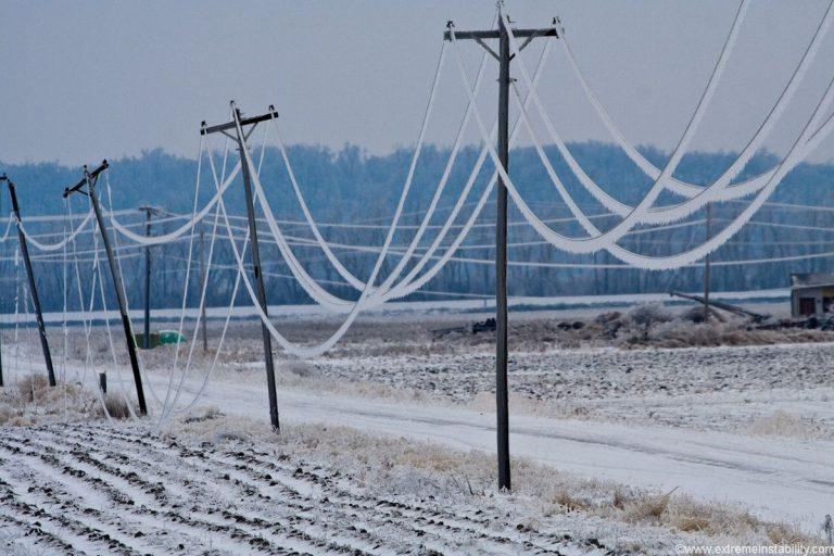 De winterstorm in Texas als het zoveelste signaal voor de wereld