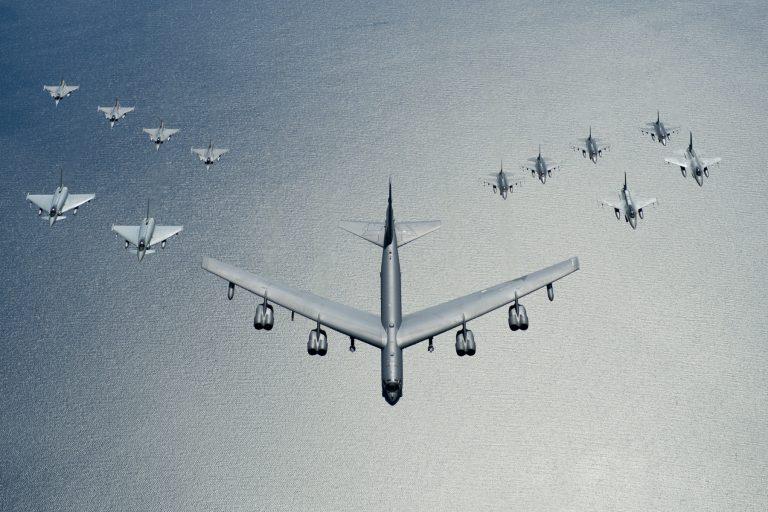 Het verminderen van de Amerikaanse militaire uitgaven stuit altijd op weerstand, het verhogen ervan nooit