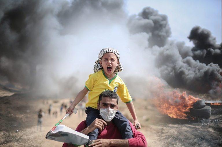 Veertien gedachten over Palestina