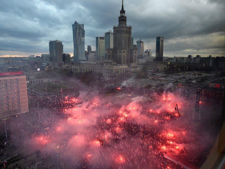 Het verdriet van Polen