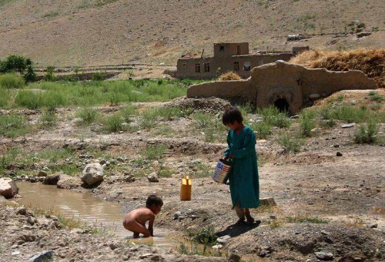 Over de misdaden van het Westen in Afghanistan en de ellende die achterblijft…