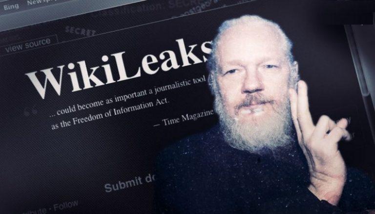 Julian Assange of hoe de VS haar oorlogsmisdadigers beschermt