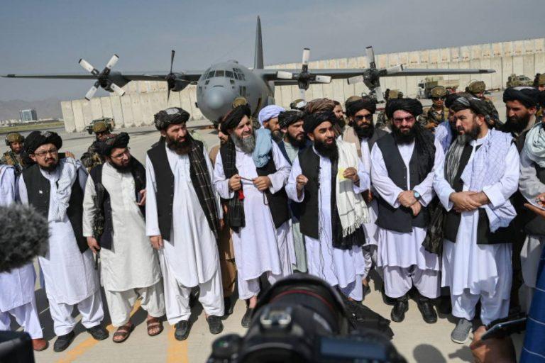 Maak kennis met moellah Hasan Akhund, de premier van de nieuwe regering in Afghanistan
