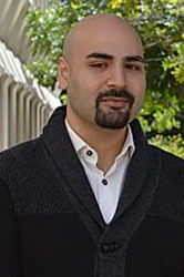 Ali A. Olomi